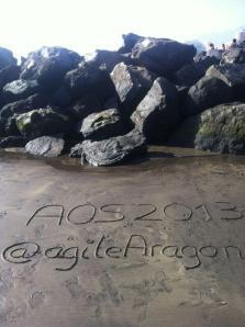 AgileAragon en AOS2013